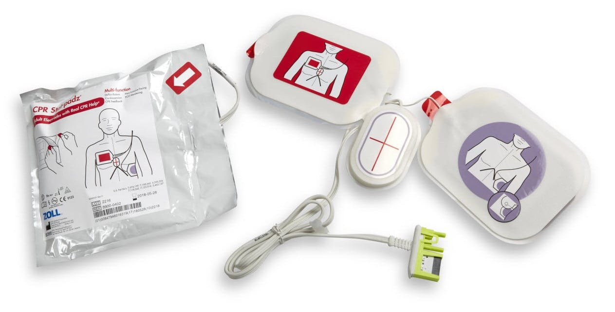Why do AED pads expire
